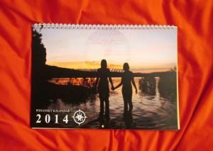 Pohanský kalendář
